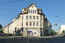 Zwischen Hans-Driesch- und Rückmarsdorfer Straße