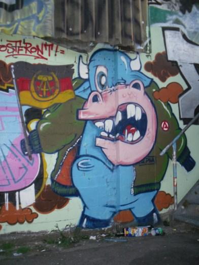 DDR-Kuh