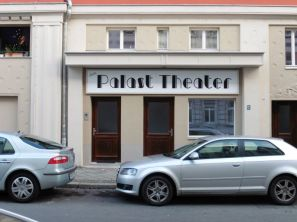 Ehem. Kino in Eutritzsch am 1.1.2016