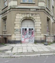 Goldschmidt- / Ecke Platostraße