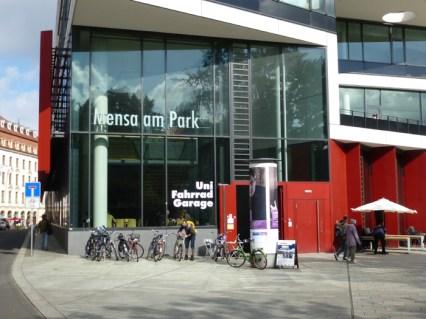 Mensa am Park