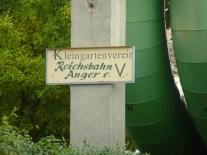 Reichsbahn Anger e.V.