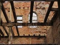 Eingangsgebäude der Fabrik von Karl Krause
