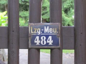 Leipzig-Meusdorf