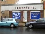 Lebensmittel, Arthur-Hoffmann-Straße