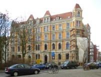 Rathaus Plagwitz