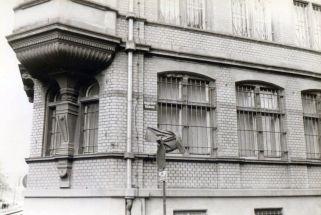 Rathaus Volkmarsdorf, Ende der 1980er