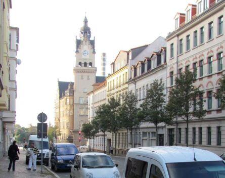 Rathaus Wahren