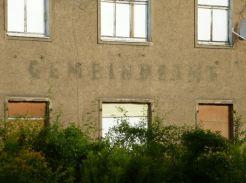 Administración municipal (Ayuntamiento Gundorf)
