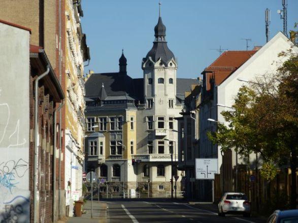Ayuntamiento de Leutzsch