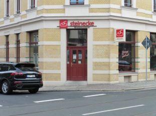 2015: Bäckerei Steinecke im ehem. Kaffee Schwarz