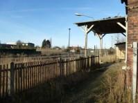 Bahnhof Großzschocher
