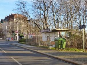 Kiosk am Coppiplatz