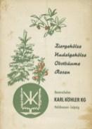 Baumschule Köhler Holzhausen