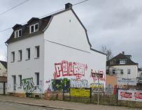 Ehem. Fleischerei Lanzendorf / Café Petit