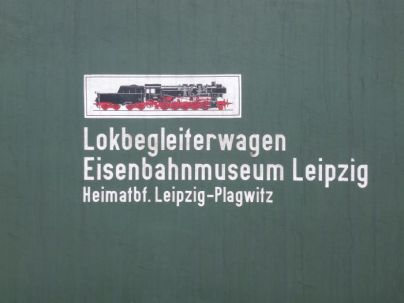 Lokbegleiterwagen
