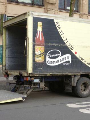 German Beer wie German Pils