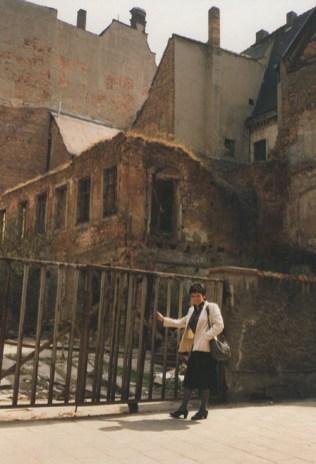 Nikolaistraße 1986