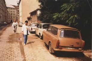 Max-Beckmann-Straße 1986