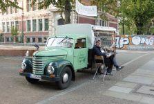 Framo in der Südvorstadt (Green Temper Coffee)