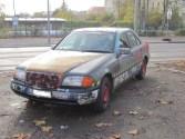 For Sale: Ratten-Mercedes im Süden der Stadt