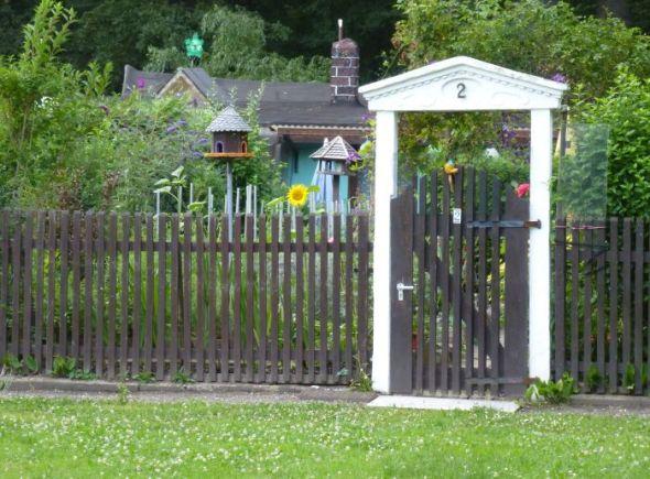 Alter Prießnitzgarten
