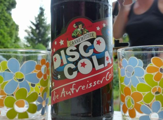 Disco-Cola (für Aufreißer)
