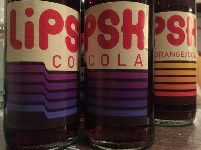 Lipsk-Cola aus Leipzig