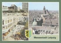 Messestadt Leipzig