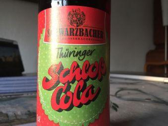 Thüringer Schloß-Cola