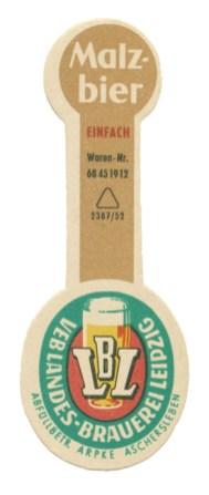 Landes-Brauerei Malzbier