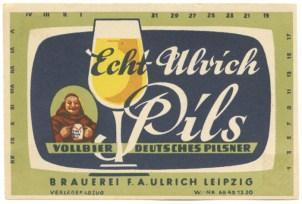 Echt Ulrich Pils