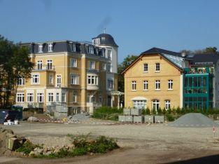 Krause-Villa im Herbst 2014