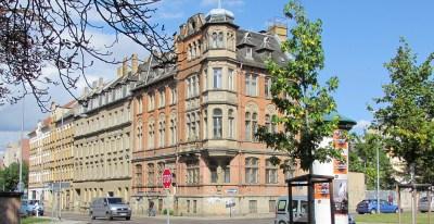 Ayuntamientos de Leipzig (primera parte)