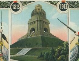 Postkarten vom Denkmal I