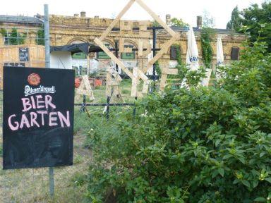 Held Garden / Eilenburger Bahnhof (am Gerichtsweg)
