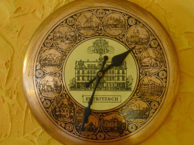 Eutritzscher Uhr