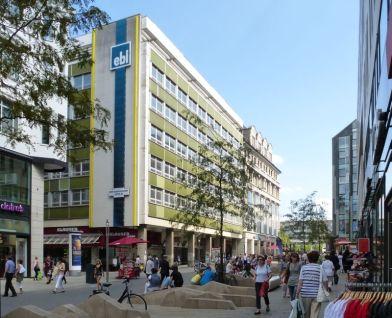BKL-Gebäude im August 2012