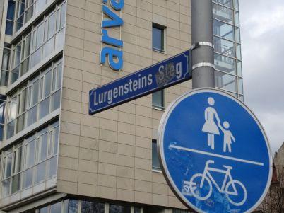 Lurgensteins Steg