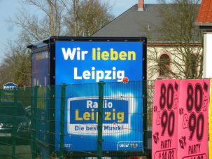 Wir lieben Leipzig