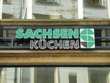 Sachsen-Küchen