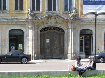 In der Katharinenstraße