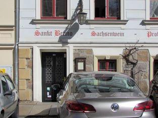 St. Bennos Sachsenwein