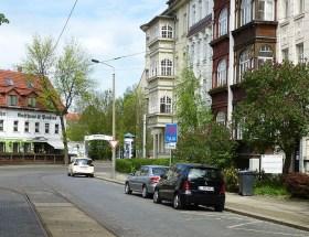 Draußen in Sellerhausen
