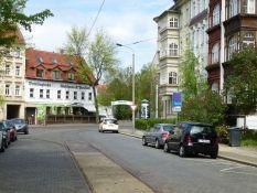 Pfefferkiste in der Wurzner Straße