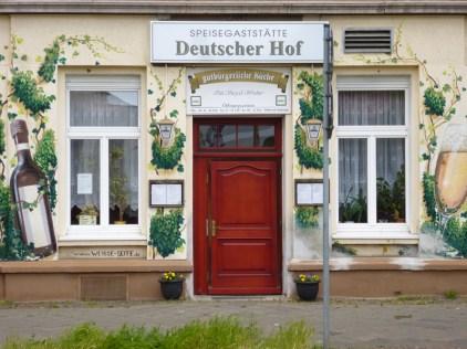 Deutscher Hof in Paunsdorf