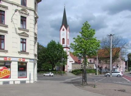 Paunsdorfer Kirche