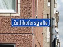 Zollikoferstraße