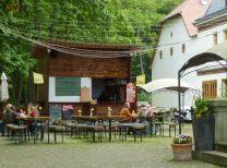 Freisitz in Mölkau