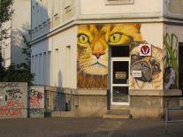 Tierarzt, Georg-Schumann-Straße